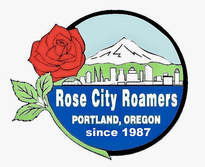 ROSE CITY ROAMERS